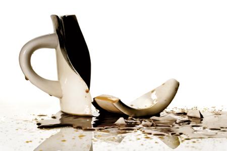Gratitude And The Death Of A Coffee Mug Michaeljeffreys