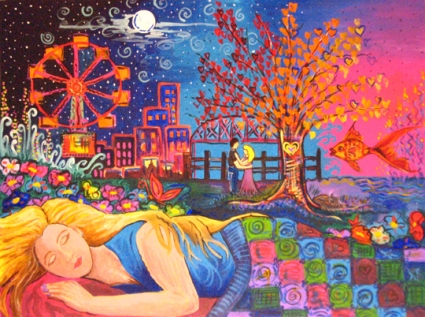 Dreaming II