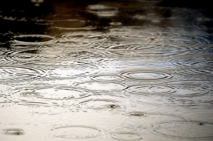 Raindrops_in_a_Puddle_Abstract