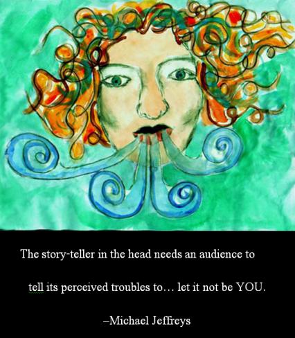 mj storyteller quote