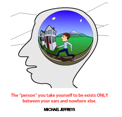 mj the person in the head pic quote