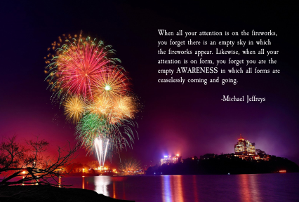 mj fireworks hide sky pic quote