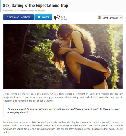 sex, dating, expectations article 1a