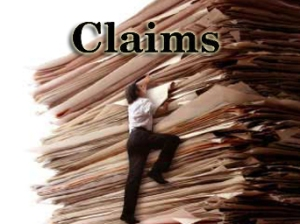 claims