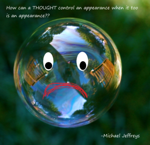 mj thought too is an appearance pic quote