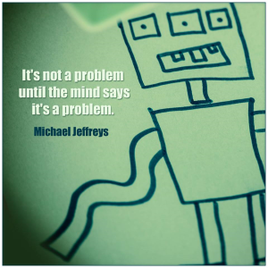 mj on no problem until mind says so pic quote
