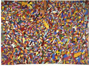 Boetti-Everything