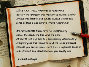 life is now mj pic quote