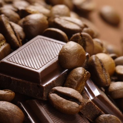 chocolate-and-coffee-beans