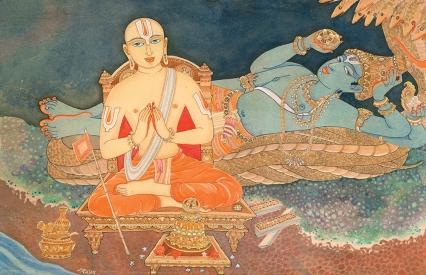 shankara-and-krishna