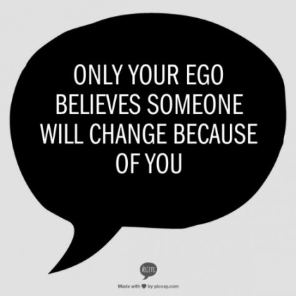 ego illusory belief