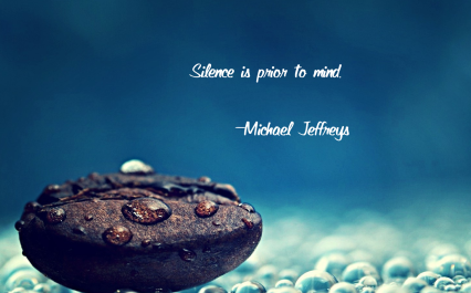 mj prior to mind pic quote