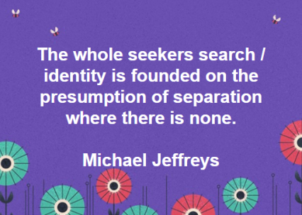 mj a seeker is a presumption of separation pic quote