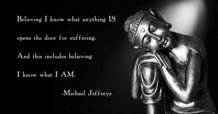 mj believing i know anything buddha pic quote 2