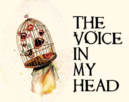 the voice in my head