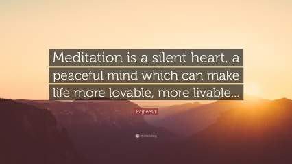 Rajneesh-Meditation-is-a-silent-heart-a-peaceful-mind