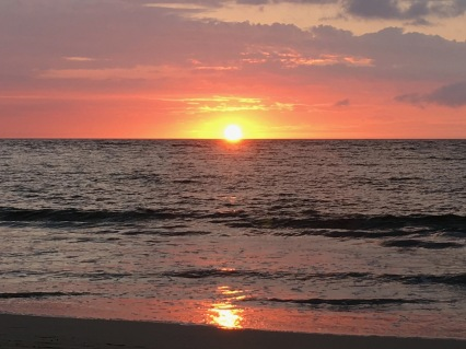 Sunset-Orange